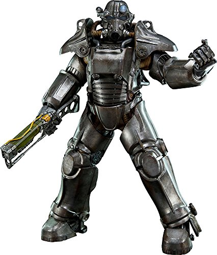 Fallout 4 T-45 POWER ARMOR 1 / 6 scale ABS &PVC-&POM action figure
