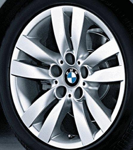BMW-81/2Jx17 doppio cerchio 161 posteriore cerchione in lega con 36 11 6 775 600) - Doppio Spoke