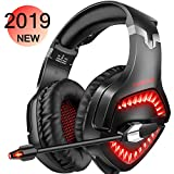 Best Gaming Headsets - Willnorn Gaming Headset for PS4 Xbox One PC Review
