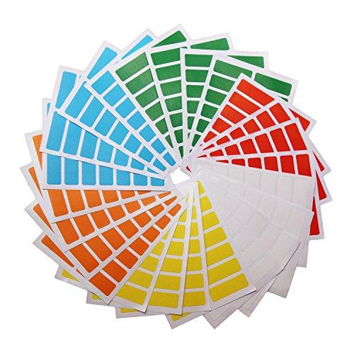 ljy-rettangolo-adesivi-piccolo-marcatura-colore-etichette-38-cm-x-13-centimetri-6-colori-differenti-