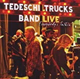 Tedeschi Trucks Band: Everybody's Talkin' (Audio CD)