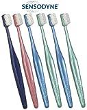 6x Sensodyne Search 3.5 Toothbrush for Sensitive Teeth
