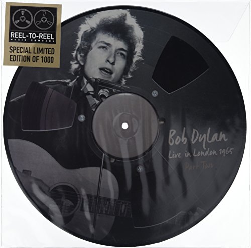 Live in London 1965 Vol 2 - Limited Edition (1000) Picture Disk [Vinyl LP]