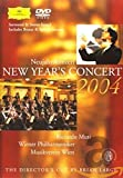 : New Year's Concert: 2004 [DVD]