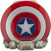 iHome VI-B72CA-EX Captain America - Altavoz PC