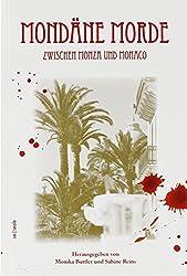 Mondäne Morde - zwischen Monza und Monaco
