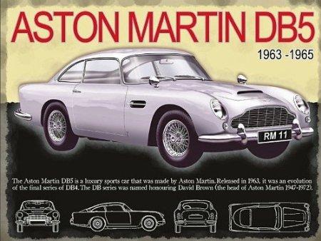 the-original-metal-sign-co-l10906-aston-martin-db5-metallschild