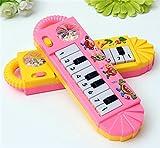 Bazaar das Baby frühen embroma der Piano Musical Instrument Lernspiel Spielzeug für Entwicklung