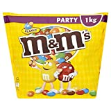 Best M & M's Chocolate Desserts - M&M's Peanut Party Bag, 1kg Review