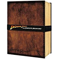 Indiana Jones: The Complete Adventures (Deluxe Edition
