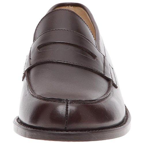 John Lakes JL 30003, Chaussures basses homme Chocolat