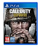 #2: Call of Duty: WWII (PS4)