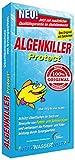 Algenkiller Protect® - Wasserpflege für Garten- und Schwimmteiche (150 g - für max. 10.000 Liter)
