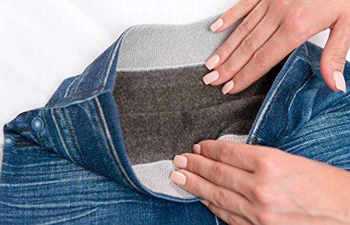 4fd220ff7a49 Thane Slim N Lift Caresse Jeans Skinny Seamless High Waist Jeggings  Shapewear Slimming Fit Bum Lifting Tummy Tuck Waist Control Denim Look  Shaper Trousers ...