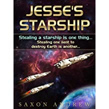 Jesse's Starship (English Edition)
