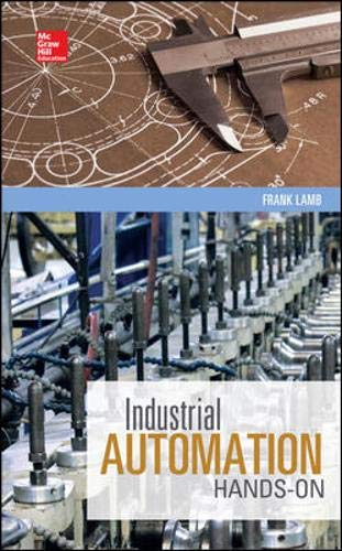Industrial Automation: Hands on -