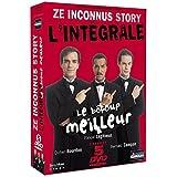 Les Inconnus - Ze Inconnus Story - Le bôcoup meilleur - L'intégrale