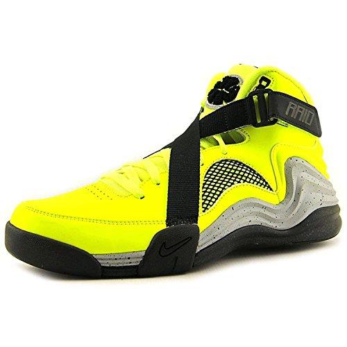 Raid lunaire Entraînement sportif Chaussures