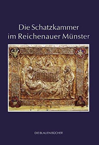 Münster Kostüm - Die Schatzkammer im Reichenauer Münster (Die Blauen Bücher)