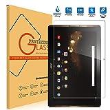 WiTa-Store Schutzglas Folie für Acer Iconia Tab 10 A3-A40 10.1 Zoll Tablet Display Schutz 9H Schutzglas One Neu