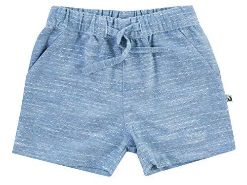 �dchen, Größe: 68, Alter: 4-6 Monate, Summer Taste, Jeansblau, 3719350 ()