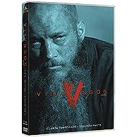 Vikingos Temporada 4 Volumen 2