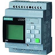 CONTROLLER, PLC, DIGITAL, 8 I/P, 4 O/P 6ED1052-1HB00-0BA8 Di SIEMENS