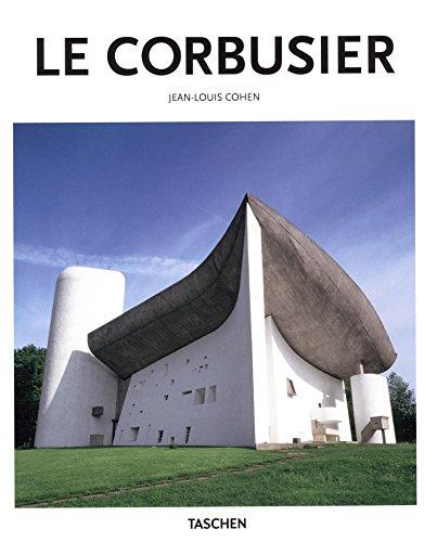 BA-Le corbusier