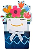 Amazon.co.uk Gift Card - Reveal - £25 (Flower Pot)
