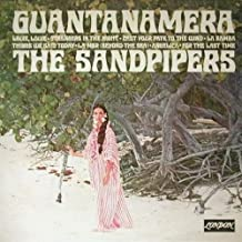 Guantanamera by SANDPIPERS (2014-11-19)