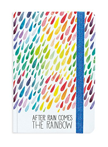 legami Small After Rain photo notebook