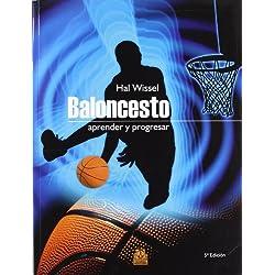 Baloncesto. Aprender Y Progresar (Deportes)