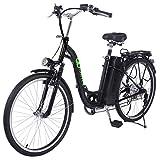 GOPLUS 26 Zoll Elektrofahrrad E-Bike Elektro...