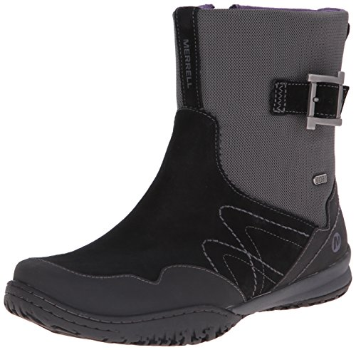 Merrell - Albany Sky Imperméable - Women's Ankle Boots Black