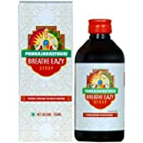 Pankajakasthuri Breathe Eazy Syrup 200Ml (Pack Of 2)