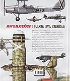Image de Atlas Ilustrado De La Aviación En La Guerra Civil Española