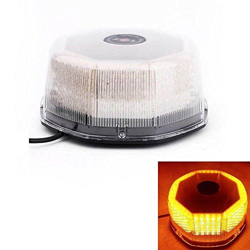 kkmoon-240-led-beacon-lampada-segnale-di-emergenza-magnetico-strobo-luce-lampeggiante-di-colore-gial
