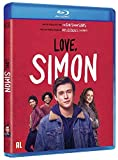 Love Simon [Blu Ray] [Blu-ray]