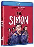 Love Simon [Blu-Ray]
