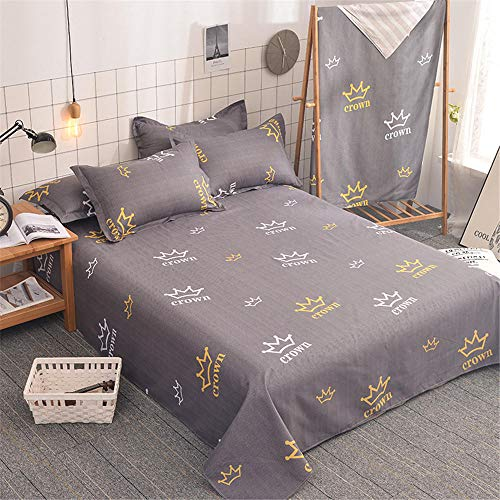 CDML Bettlaken Bed Cover Bed Skirt Bed Set dust Protection Cover Meter Bed Mattress Bed Non-Slip -1.8x2.2m_qqq - Meter Cover