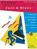 Faber Piano Adventures – Student Wahl Serie: Jazz & Blues Level 2 – Sheet Music