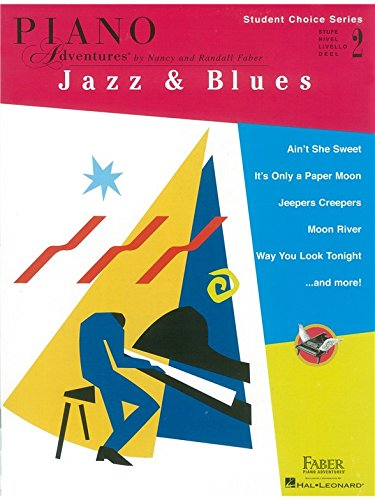 es - Student Wahl Serie: Jazz & Blues Level 2 - Sheet Music ()