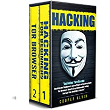 Hacking: Ultimate Hacking Guide: Hacking For Beginners And Tor Browser (English Edition)