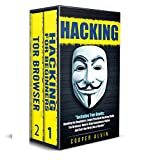 #8: Hacking: Ultimate Hacking Guide: Hacking For Beginners And Tor Browser