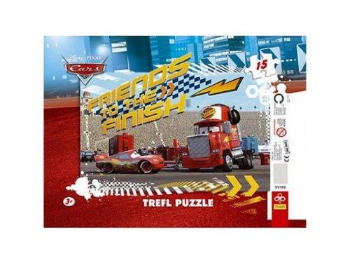 trefl-trf31110-puzzle-lightning-and-mack-disney-cars