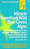 Gillian Mckeith - Miracle Superfood Blue Green Algae - Book
