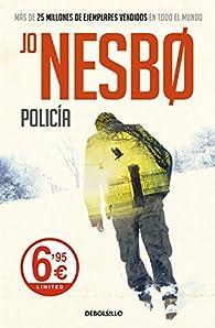 Policía par Jo Nesbo