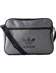 adidas Airliner Bag Jersey Medium Grey Heather