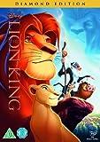 The Lion King (Diamond Edition) [DVD]