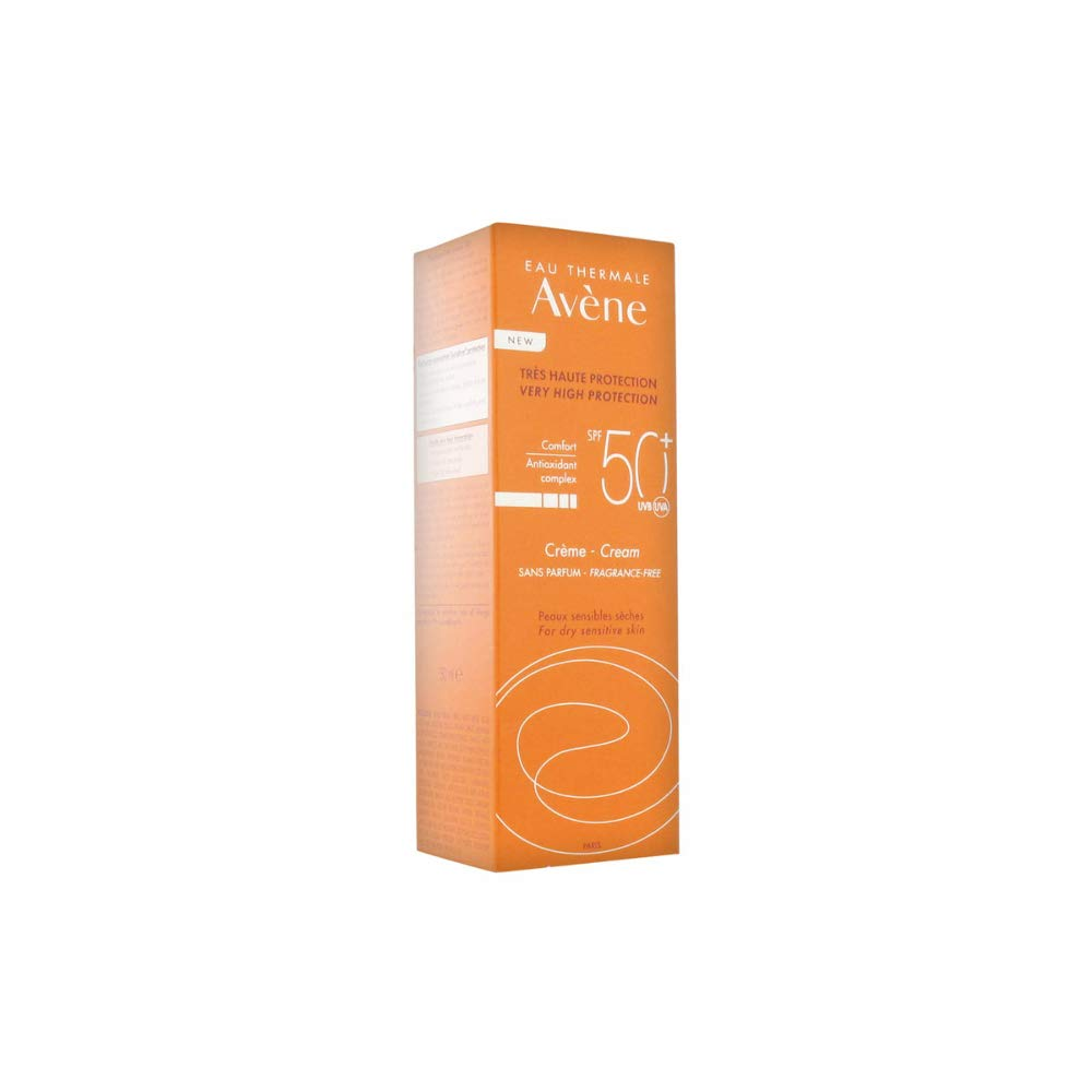 Avène, Crema corporal – 50 ml.